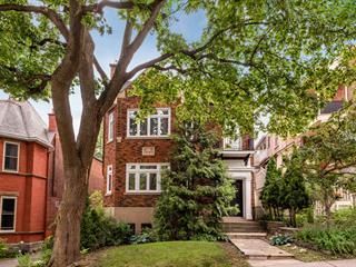 Duplex for sale in Westmount, Montréal (Island), 554 - 556, Avenue  Grosvenor, 20337577 - Centris.ca