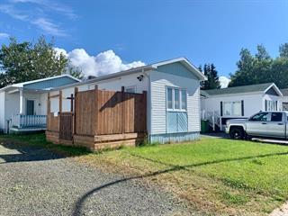 Mobile home for sale in Sept-Îles, Côte-Nord, 58, Rue des Plaquebières, 21810674 - Centris.ca