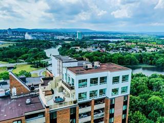 Condo / Appartement à louer à Gatineau (Hull), Outaouais, 285, Rue  Laurier, app. 2201, 24610934 - Centris.ca