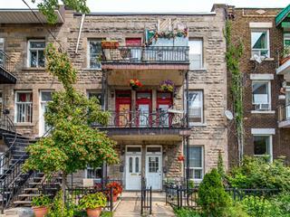 Income properties for sale in Montréal (Rosemont/La Petite-Patrie), Montréal (Island), 6463 - 6473, Rue  Saint-Dominique, 19413683 - Centris.ca
