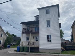 Duplex à vendre à Saguenay (Jonquière), Saguenay/Lac-Saint-Jean, 2210, Rue  Saint-Maurice, 21622563 - Centris.ca