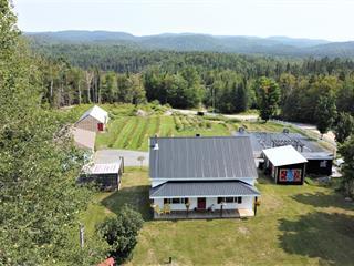 Fermette à vendre à Sainte-Lucie-des-Laurentides, Laurentides, 520, Chemin des Hauteurs, 12663480 - Centris.ca