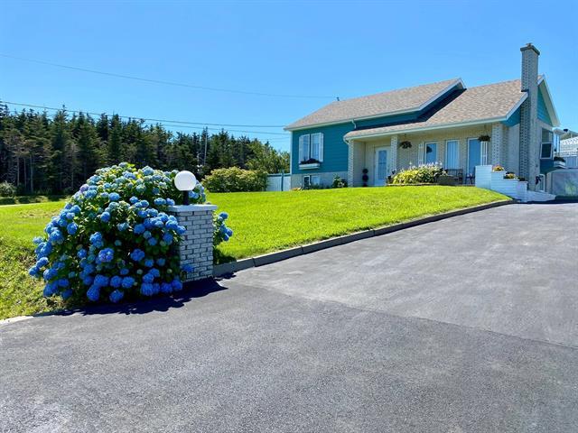 Maison à vendre à Les Îles-de-la-Madeleine, Gaspésie/Îles-de-la-Madeleine, 214, Chemin des Gaudet, 24680929 - Centris.ca