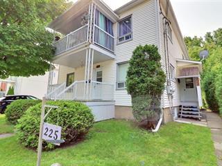 Quadruplex à vendre à Cowansville, Montérégie, 223 - 225, boulevard  Saint-Joseph, 13878140 - Centris.ca
