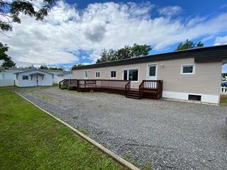 Mobile home for sale in Sept-Îles, Côte-Nord, 105, Rue des Plaquebières, 17849907 - Centris.ca