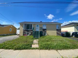 Duplex à vendre à Sept-Îles, Côte-Nord, 923, Avenue  Cartier, 22384645 - Centris.ca