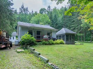 Cottage for sale in Deschaillons-sur-Saint-Laurent, Centre-du-Québec, 192, Rang  Saint-Charles, apt. 18, 21163576 - Centris.ca