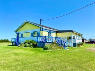 Triplex à vendre à Les Îles-de-la-Madeleine, Gaspésie/Îles-de-la-Madeleine, 833, Route  199, 19349450 - Centris.ca