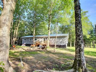 Mobile home for sale in Rivière-Bonaventure, Gaspésie/Îles-de-la-Madeleine, 102, Rue  Duguay, 24382634 - Centris.ca