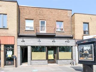 Duplex à vendre à Montréal (Rosemont/La Petite-Patrie), Montréal (Île), 2593 - 2595, Rue  Masson, 13638285 - Centris.ca
