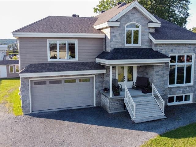 Maison à vendre à Disraeli - Ville, Chaudière-Appalaches, 1175, Rue  Camirand, 23256117 - Centris.ca