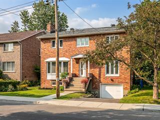 House for sale in Montréal-Ouest, Montréal (Island), 61, Avenue  Brock Nord, 14571392 - Centris.ca