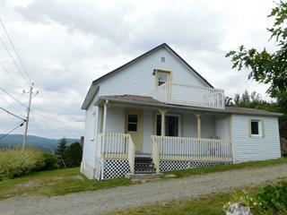 Maison à vendre à Saint-Magloire, Chaudière-Appalaches, 91, Rue  Principale, 11563146 - Centris.ca