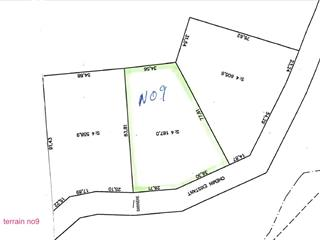Lot for sale in Trois-Rives, Mauricie, 9, Chemin  Frigon, 15163890 - Centris.ca