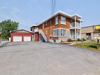 Duplex à vendre à Saint-Rémi, Montérégie, 679 - 681, Rue  Notre-Dame, 12849057 - Centris.ca