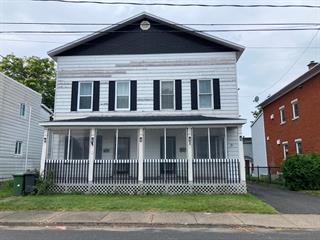 Duplex à vendre à Drummondville, Centre-du-Québec, 89 - 91, Rue  Saint-Paul, 23134029 - Centris.ca