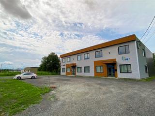 Bâtisse commerciale à vendre à Sherbrooke (Les Nations), Estrie, 371 - 373, Rue  Léger, 19773872 - Centris.ca