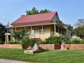 Maison à vendre à Saint-Norbert, Lanaudière, 2070, Rue  Principale, 28249847 - Centris.ca