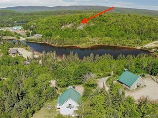Lot for sale in Saint-Donat (Lanaudière), Lanaudière, Chemin du Lac-Kri, 27514260 - Centris.ca
