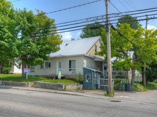 Triplex for sale in Saint-André-Avellin, Outaouais, 100 - 102, Rue  Principale, 25242107 - Centris.ca