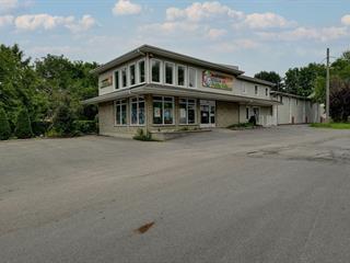 Bâtisse commerciale à vendre à Montréal (L'Île-Bizard/Sainte-Geneviève), Montréal (Île), 437, Rue  Cherrier, 27257139 - Centris.ca
