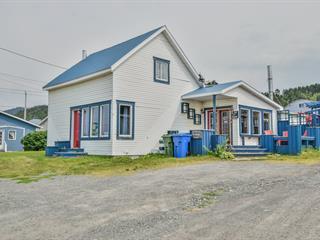 House for sale in Sainte-Anne-des-Monts, Gaspésie/Îles-de-la-Madeleine, 21, boulevard  Perron Est, 16642333 - Centris.ca