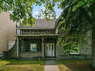 Maison à vendre à Montréal (Mercier/Hochelaga-Maisonneuve), Montréal (Île), 1824, boulevard  Pie-IX, 27685650 - Centris.ca