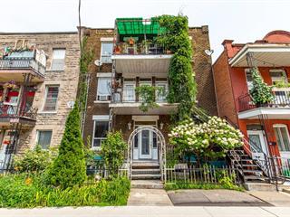Quintuplex for sale in Montréal (Rosemont/La Petite-Patrie), Montréal (Island), 6453 - 6461, Rue  Saint-Dominique, 14262378 - Centris.ca