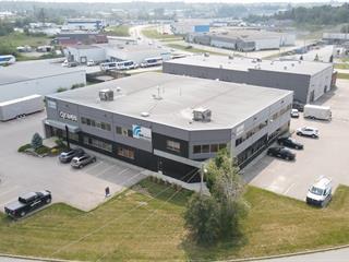 Bâtisse industrielle à vendre à Sherbrooke (Les Nations), Estrie, 3905 - 3925, Rue  Lesage, 19423344 - Centris.ca