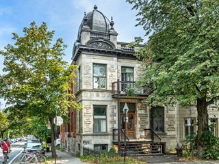 Triplex à vendre à Montréal (Le Plateau-Mont-Royal), Montréal (Île), 50 - 52, boulevard  Saint-Joseph Ouest, 13497218 - Centris.ca