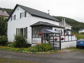 House for sale in Gaspé, Gaspésie/Îles-de-la-Madeleine, 21, Rue des Touristes, apt. A, 27623329 - Centris.ca
