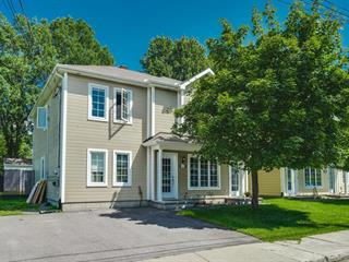 Duplex à vendre à Gatineau (Gatineau), Outaouais, 30, Rue  Saint-Paul, 22816635 - Centris.ca