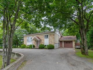 Duplex à vendre à Saint-Apollinaire, Chaudière-Appalaches, 561 - 561A, Chemin  Bourret, 25296297 - Centris.ca