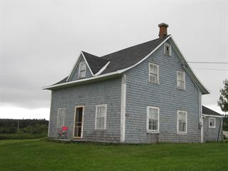 House for sale in Percé, Gaspésie/Îles-de-la-Madeleine, 35, Chemin des Côteaux, 12633879 - Centris.ca
