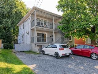Triplex à vendre à Trois-Rivières, Mauricie, 210 - 212, Rue  Lucien-Beaudry, 14999051 - Centris.ca