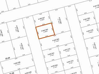 Lot for sale in Daveluyville, Centre-du-Québec, 417, 9e Rue, 13908269 - Centris.ca