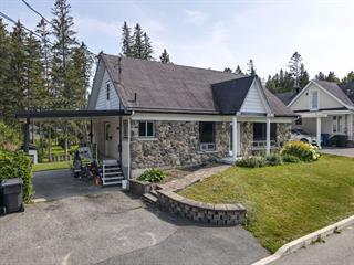 Duplex à vendre à Saint-Georges, Chaudière-Appalaches, 1109 - 1111, 20e Rue, 18222938 - Centris.ca