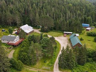 Cottage for sale in Boileau, Outaouais, 538, Chemin de Boileau, 9021010 - Centris.ca