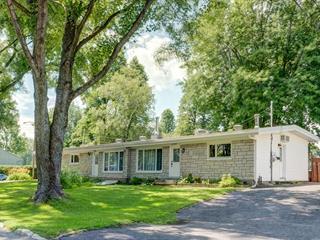 House for sale in Québec (Les Rivières), Capitale-Nationale, 2725, Rue  Antonin-Marquis, 21282831 - Centris.ca