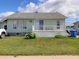 House for sale in Dolbeau-Mistassini, Saguenay/Lac-Saint-Jean, 484, boulevard  Wallberg, 21671166 - Centris.ca