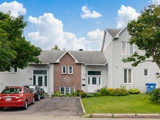 Condominium house for sale in Québec (Les Rivières), Capitale-Nationale, 3319, Rue de la Halte, 17096568 - Centris.ca