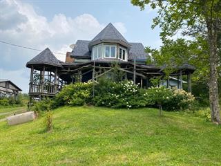 Maison à vendre à Saint-Gédéon-de-Beauce, Chaudière-Appalaches, 365, 6e Rang, 12899704 - Centris.ca