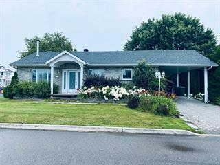 House for sale in Saint-Bruno, Saguenay/Lac-Saint-Jean, 155, Rue  Fortin, 11723812 - Centris.ca