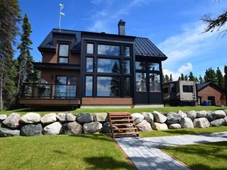 Cottage for sale in Palmarolle, Abitibi-Témiscamingue, 915, Chemin des Linaigrettes, 25488654 - Centris.ca