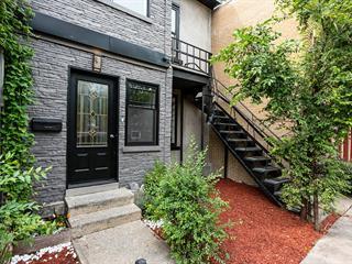 Duplex à vendre à Montréal (Le Sud-Ouest), Montréal (Île), 3937 - 3939, Rue  Sainte-Émilie, 20898117 - Centris.ca