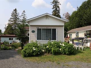 Mobile home for sale in Saint-Sauveur, Laurentides, 800A, Chemin du Havre-des-Monts, 11830708 - Centris.ca