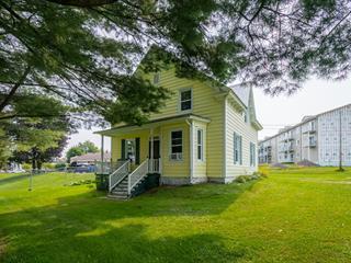 Maison à vendre à Sainte-Croix, Chaudière-Appalaches, 226, Rue de la Fabrique, 9817890 - Centris.ca