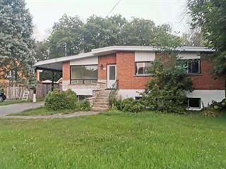 Maison à vendre à Châteauguay, Montérégie, 88, Rue  Boivin, 25351407 - Centris.ca