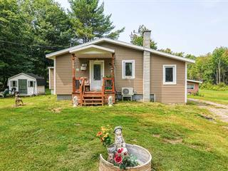 Maison à vendre à Sainte-Geneviève-de-Batiscan, Mauricie, 290, Rang des Forges, 27236116 - Centris.ca