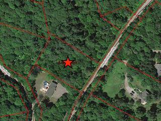 Lot for sale in Brownsburg-Chatham, Laurentides, Chemin  Dalesville, 19301366 - Centris.ca